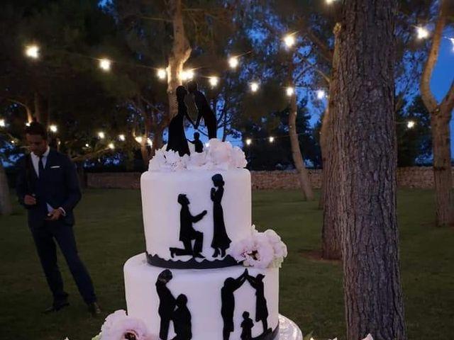 Il matrimonio di Roberta  e Francesco  a Bari, Bari 7