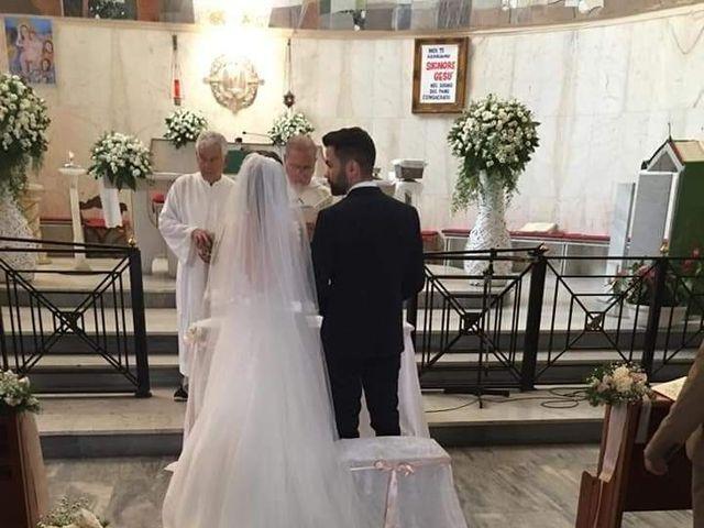 Il matrimonio di Roberta  e Francesco  a Bari, Bari 8