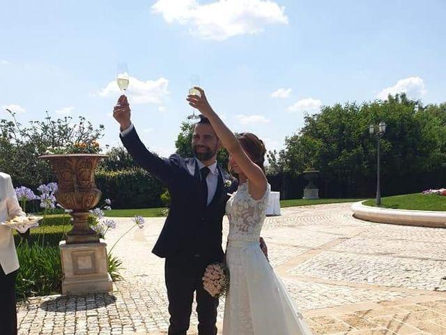 Il matrimonio di Roberta  e Francesco  a Bari, Bari 9