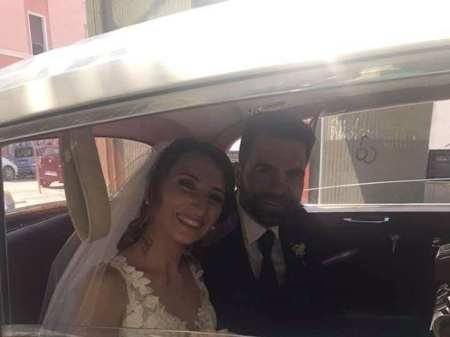 Il matrimonio di Roberta  e Francesco  a Bari, Bari 10