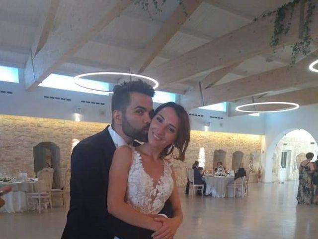Il matrimonio di Roberta  e Francesco  a Bari, Bari 12