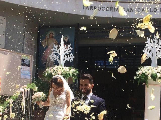 Il matrimonio di Roberta  e Francesco  a Bari, Bari 13