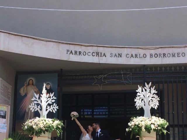 Il matrimonio di Roberta  e Francesco  a Bari, Bari 14