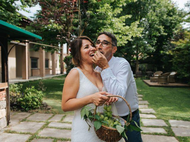 Il matrimonio di Massimo e Paloma a Milano, Milano 2