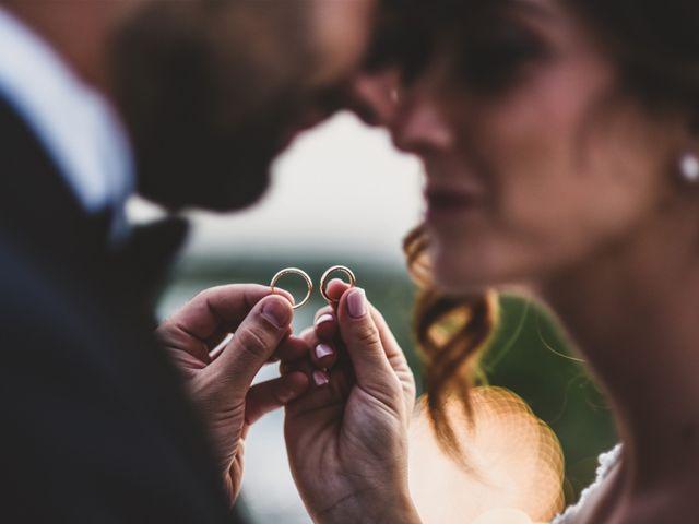 Il matrimonio di Leonardo e Claudia a Trani, Bari 4