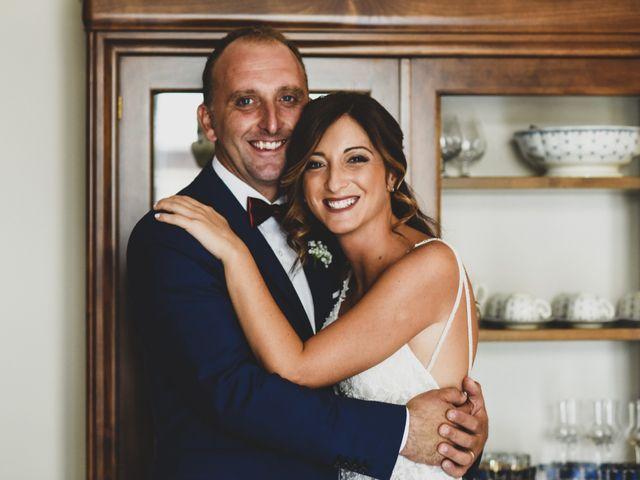 Il matrimonio di Leonardo e Claudia a Trani, Bari 13