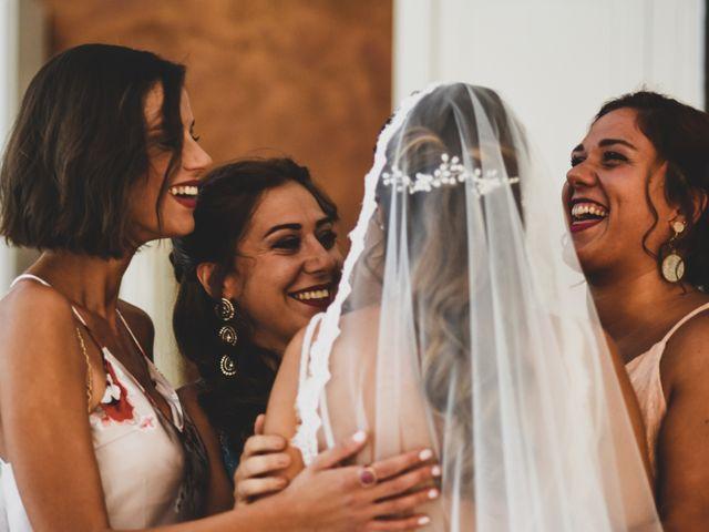 Il matrimonio di Leonardo e Claudia a Trani, Bari 18
