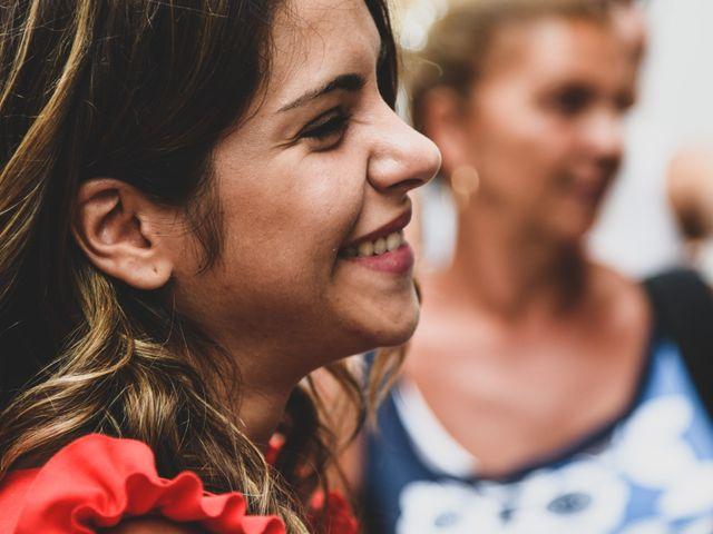 Il matrimonio di Leonardo e Claudia a Trani, Bari 22