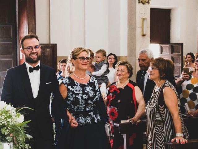 Il matrimonio di Leonardo e Claudia a Trani, Bari 23