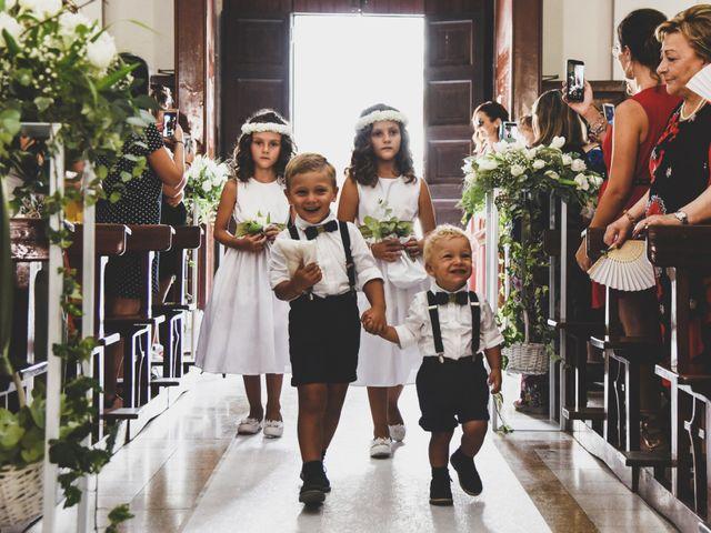 Il matrimonio di Leonardo e Claudia a Trani, Bari 24