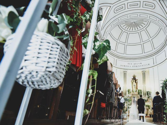 Il matrimonio di Leonardo e Claudia a Trani, Bari 29