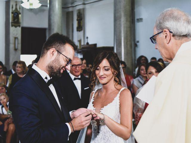 Il matrimonio di Leonardo e Claudia a Trani, Bari 30