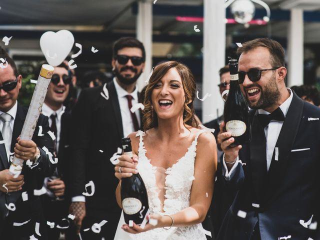 Il matrimonio di Leonardo e Claudia a Trani, Bari 1