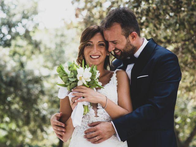 Il matrimonio di Leonardo e Claudia a Trani, Bari 38