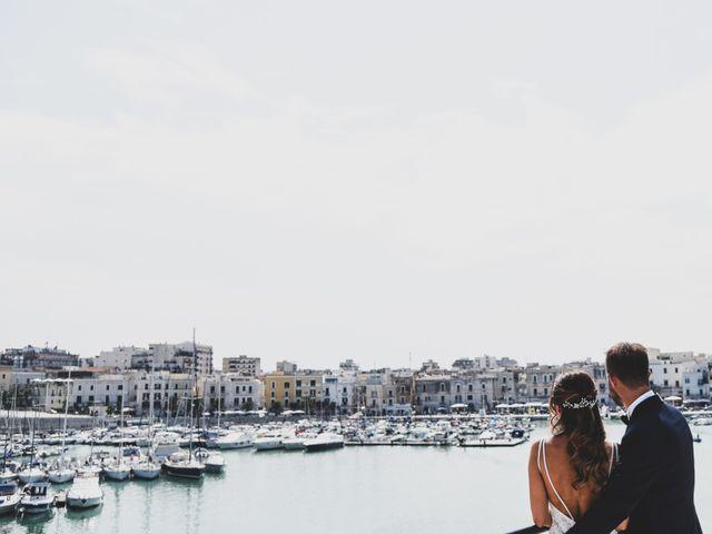 Le nozze di Claudia e Leonardo