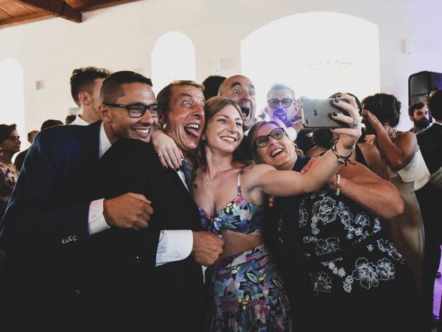 Il matrimonio di Leonardo e Claudia a Trani, Bari 53