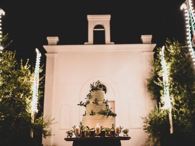 Il matrimonio di Leonardo e Claudia a Trani, Bari 56