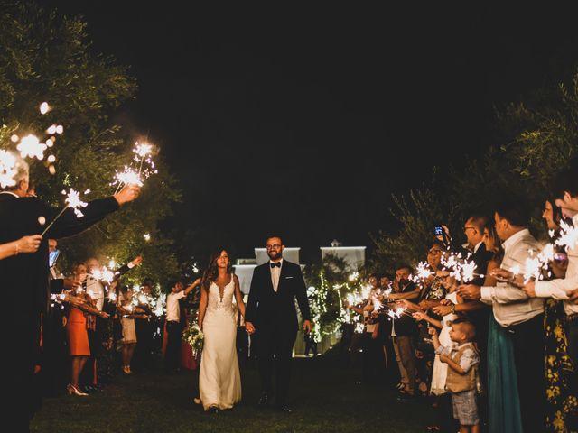 Il matrimonio di Leonardo e Claudia a Trani, Bari 57