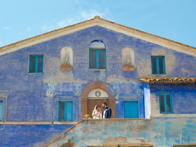 Il matrimonio di Alessandro e Francesca a Treia, Macerata 24