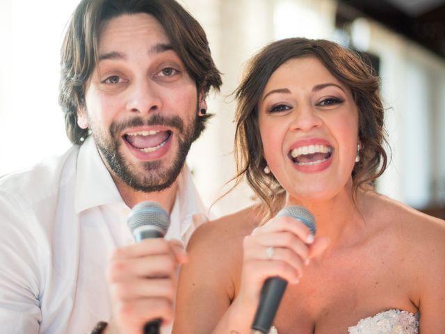 Il matrimonio di Alessandro e Francesca a Treia, Macerata 30