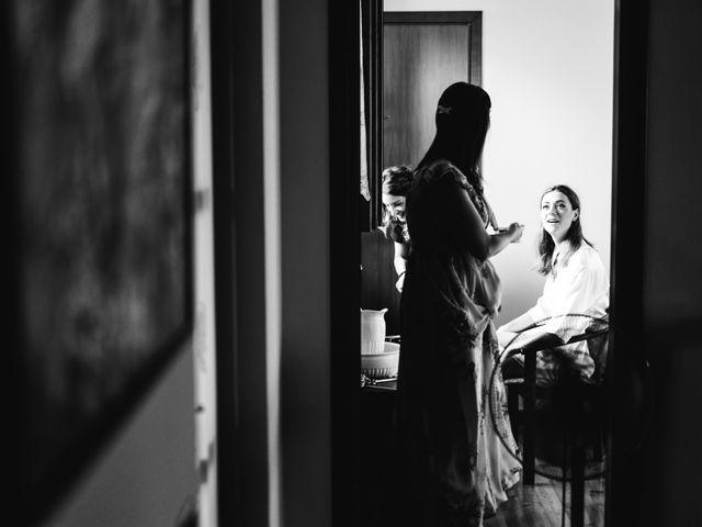 Il matrimonio di Andrea e Silvia a Mortegliano, Udine 11