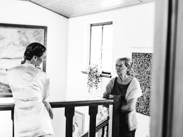 Il matrimonio di Andrea e Silvia a Mortegliano, Udine 18