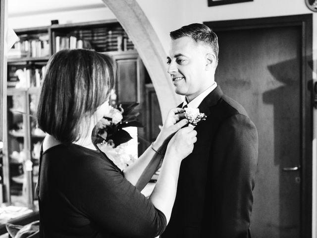 Il matrimonio di Andrea e Silvia a Mortegliano, Udine 34