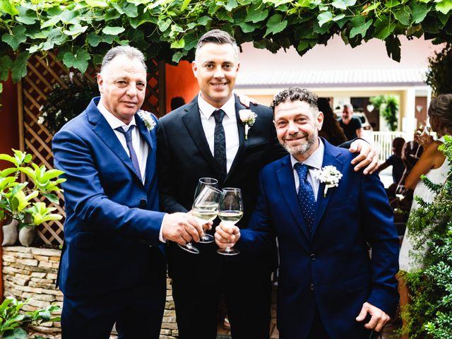 Il matrimonio di Andrea e Silvia a Mortegliano, Udine 40
