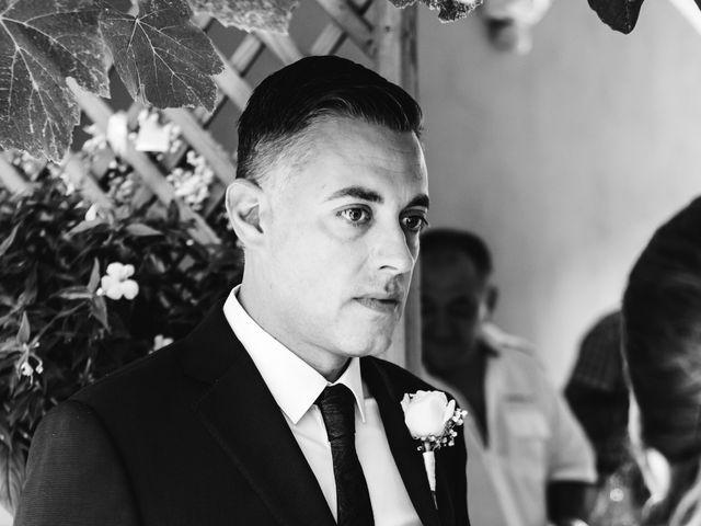 Il matrimonio di Andrea e Silvia a Mortegliano, Udine 43