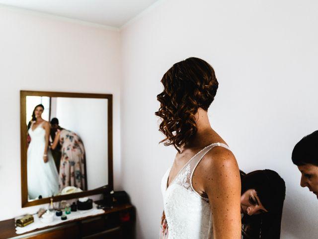 Il matrimonio di Andrea e Silvia a Mortegliano, Udine 46