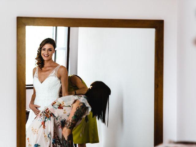 Il matrimonio di Andrea e Silvia a Mortegliano, Udine 51