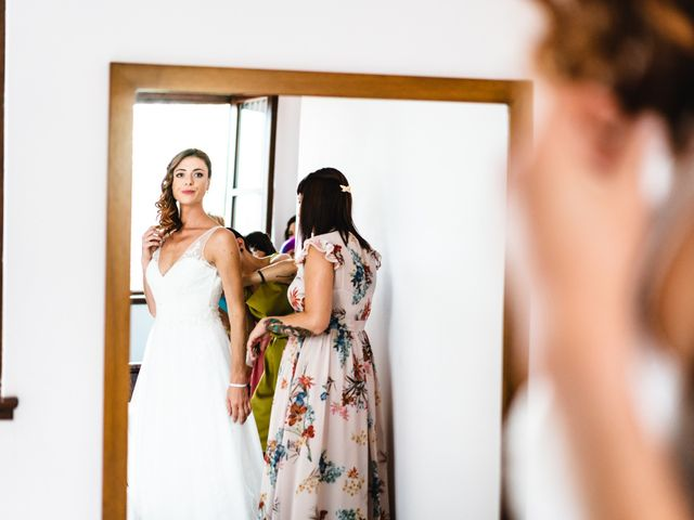 Il matrimonio di Andrea e Silvia a Mortegliano, Udine 53