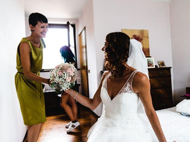Il matrimonio di Andrea e Silvia a Mortegliano, Udine 59