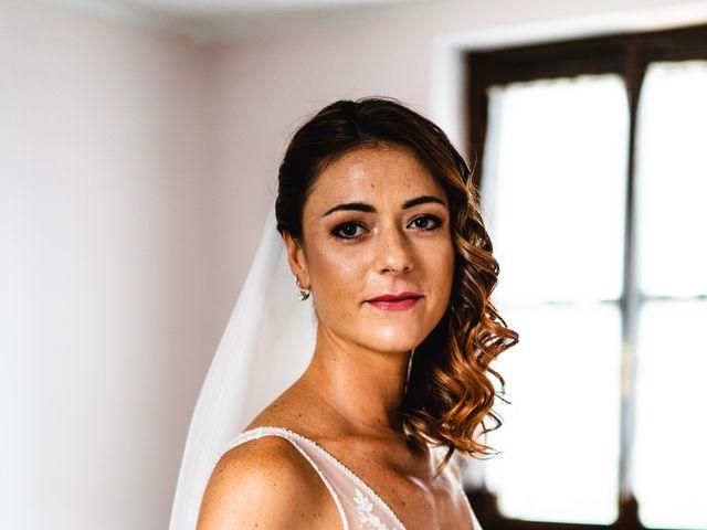 Il matrimonio di Andrea e Silvia a Mortegliano, Udine 65