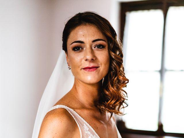 Il matrimonio di Andrea e Silvia a Mortegliano, Udine 68