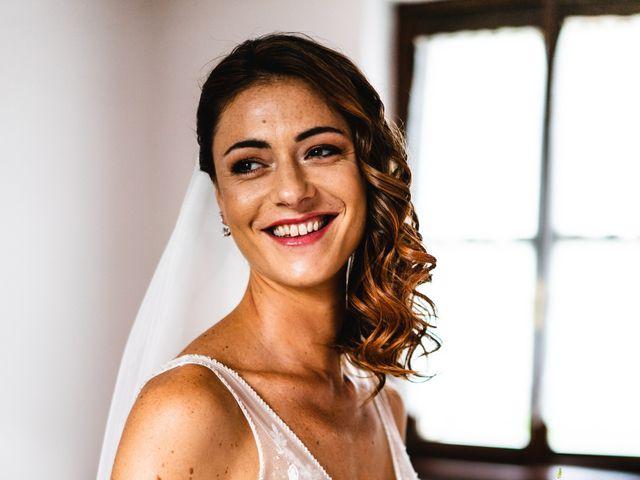 Il matrimonio di Andrea e Silvia a Mortegliano, Udine 69