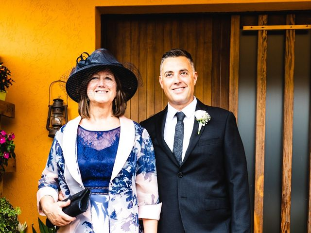 Il matrimonio di Andrea e Silvia a Mortegliano, Udine 70