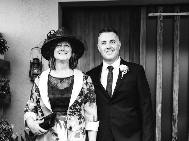 Il matrimonio di Andrea e Silvia a Mortegliano, Udine 71