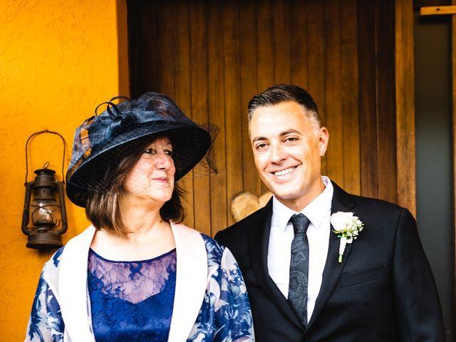 Il matrimonio di Andrea e Silvia a Mortegliano, Udine 72