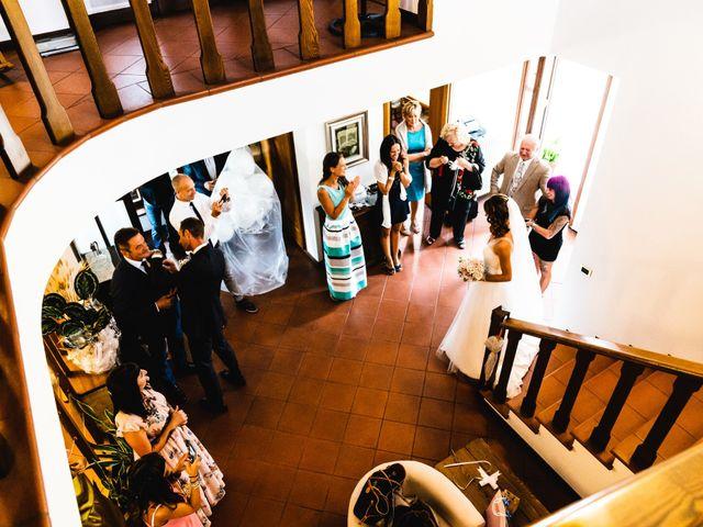 Il matrimonio di Andrea e Silvia a Mortegliano, Udine 79
