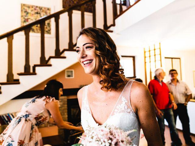 Il matrimonio di Andrea e Silvia a Mortegliano, Udine 81