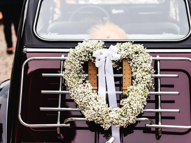 Il matrimonio di Andrea e Silvia a Mortegliano, Udine 82