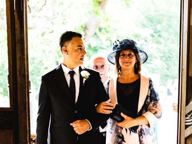 Il matrimonio di Andrea e Silvia a Mortegliano, Udine 84
