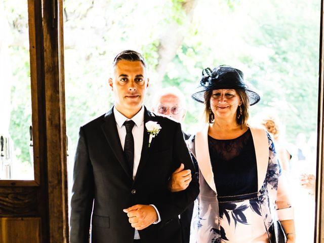 Il matrimonio di Andrea e Silvia a Mortegliano, Udine 86