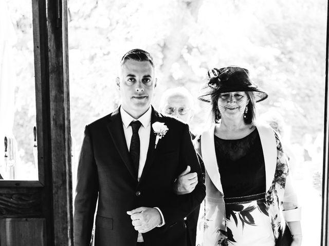 Il matrimonio di Andrea e Silvia a Mortegliano, Udine 87
