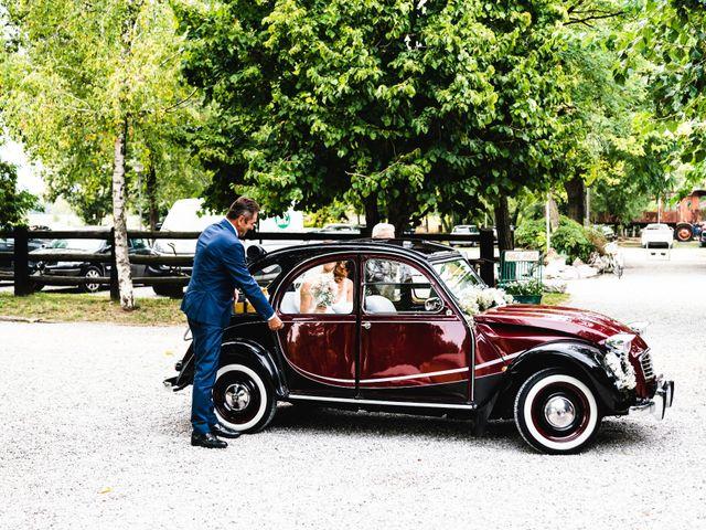 Il matrimonio di Andrea e Silvia a Mortegliano, Udine 89