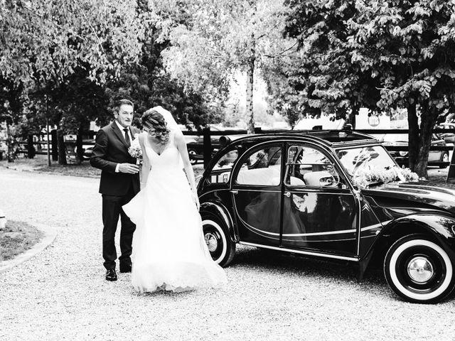 Il matrimonio di Andrea e Silvia a Mortegliano, Udine 91