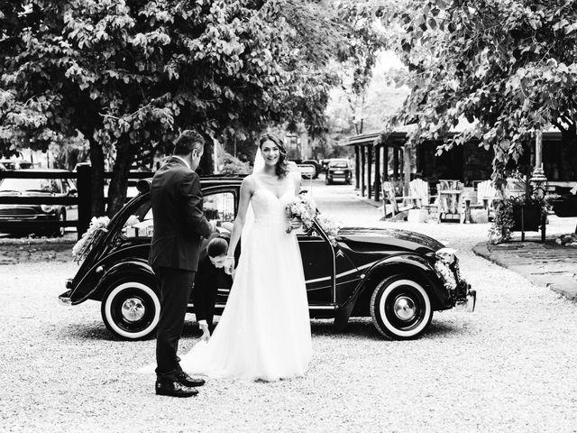 Il matrimonio di Andrea e Silvia a Mortegliano, Udine 94