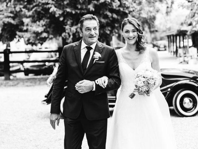 Il matrimonio di Andrea e Silvia a Mortegliano, Udine 96