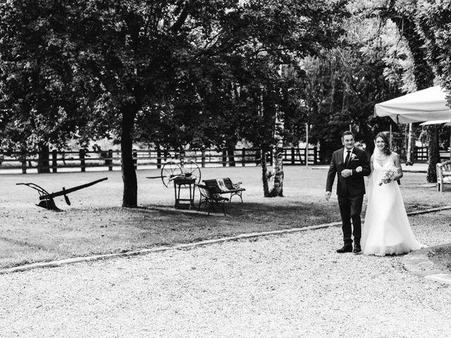 Il matrimonio di Andrea e Silvia a Mortegliano, Udine 100